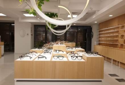 Lensa deschide un magazin în Iași, după o investiție de 50.000 de euro