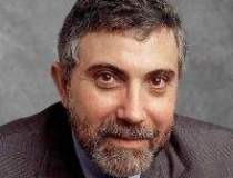 Paul Krugman a primit premiul...