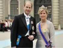 Principele Edward al Marii...