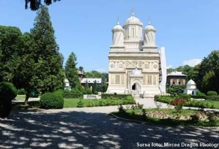 La pas prin fosta cetate de scaun a Tarii Romanesti: Curtea de Arges