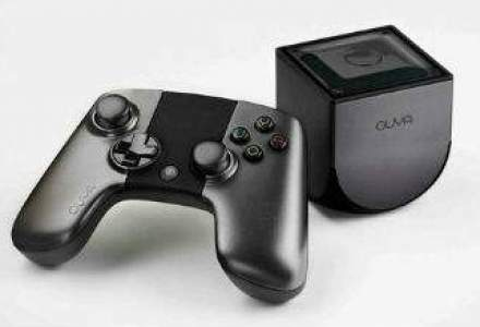 Consola de 100$ intra pe piata: va putea concura Ouya cu gigantii Sony si Microsoft?