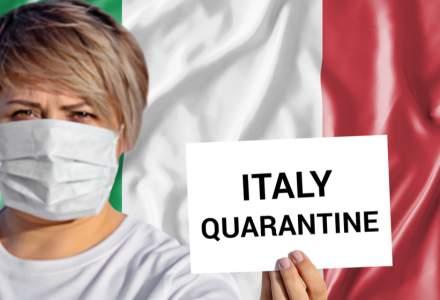 Unele agenții vor returna banii turiștilor care își anulează vacanțele în Italia