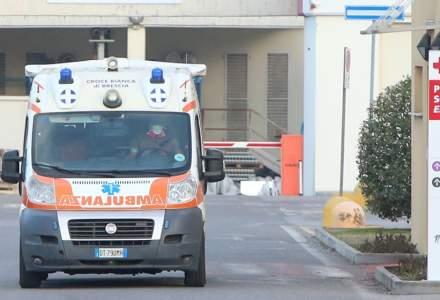 Coronavirus: Primul caz raportat în sudul Italiei