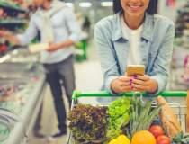 Consumul casnic a crescut în...
