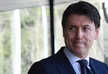 Coronavirus în Italia: Premierul a criticat condiţiile dintr-un spital, explicând cum s-a răspândit virus în nordul ţării