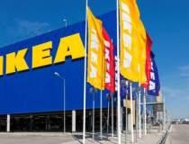 IKEA permite plata cu timpul...