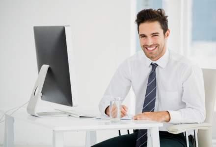 5 moduri sa te mentii sanatos cand petreci mult timp la birou