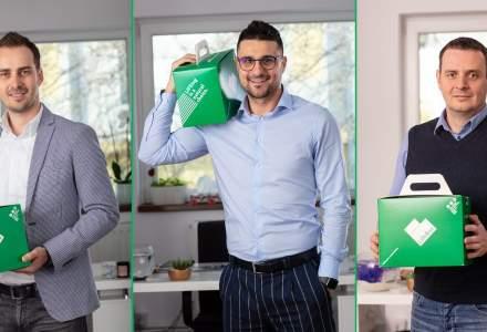 LifeBox va dona 8.000 de meniuri în spitalele din București, prin MagicHELP, proiect al Asociației Magic