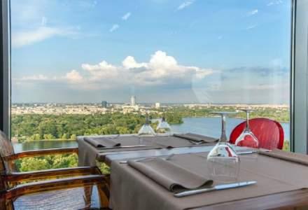 Investiții de 250.000 de euro pentru reamenajarea restaurantului 18 Lounge din Piața Presei