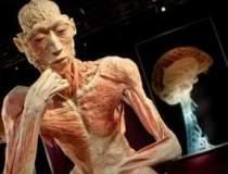 "Expozitia ""The Human Body""..."