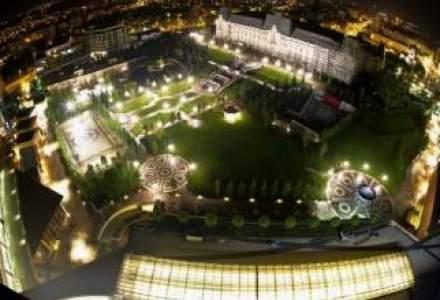Mallul Palas Iasi, afaceri de circa 13 mil. euro in primul an de functionare