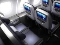 Material utilizat de Qantas...