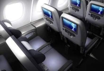 Material utilizat de Qantas si British Airways ar fi fabricat in inchisori din China