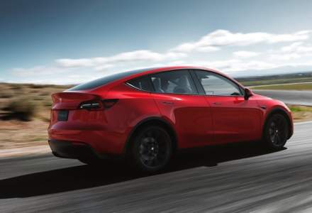 Tesla pregătește lansarea unui nou crossover. Livrările încep în martie