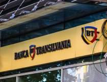 Banca Transilvania își...