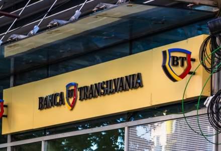 Banca Transilvania își mărește cu 33% profitul anual. Peste jumătate din bani merg la acționari