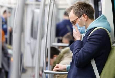 INSP: 47 de persoane au murit din cauza gripei în România