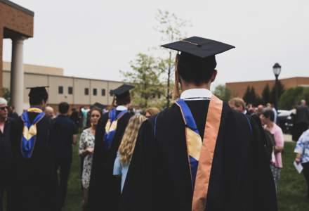 World Education Fair: mii de programe de studiu în 10 țări; românii sunt a șasea comunitate de studenți din Uniunea Europeană