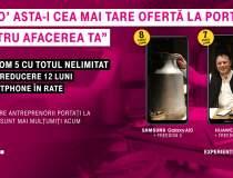 (P) Telekom Romania a lansat...