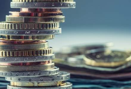 """Premieră istorică: băncile au plătit pentru """"privilegiul"""" de a împrumuta România"""