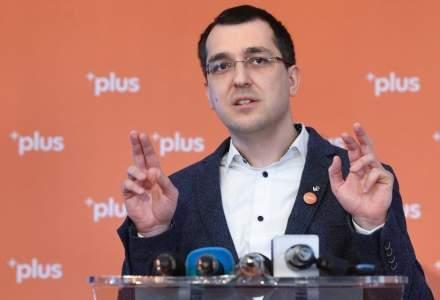 Surse: Liderii PLUS, supărați pe Nicușor Dan. USR încearcă să îl convingă pe Vlad Voiculescu să se retragă
