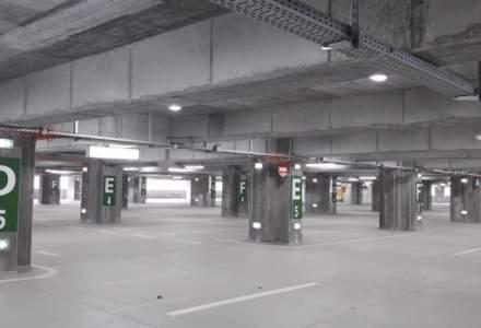 Parcarea Străulești din București devine gratuită pentru cei cu abonamente valabile Metrorex