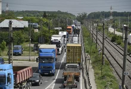 Ionel Scrioșteanu, secretar de stat în Ministerul Transporturilor: Autostrada de Centură Sud va fi gata în 3 ani