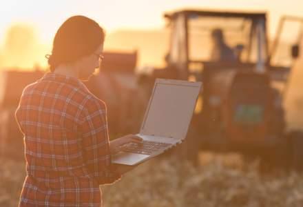 """Cum încearcă ING să convingă fermierul român să își pună ferma """"pe calculator"""""""