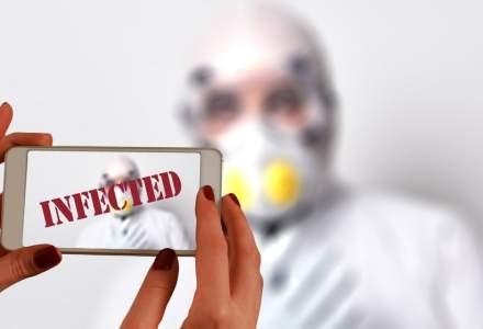 Două noi cazuri de coronavirus confirmate în România. Cele două persoane s-au întors în țară din Italia
