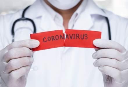 """Primul infectat de coronavirus în România, """"vindecat"""" peste noapte"""