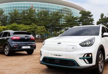 Kia are probleme cu furnizorii de baterii pentru mașini electrice