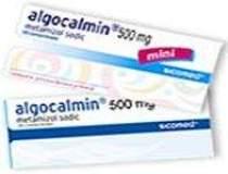 Zentiva vinde Algocalmin de...
