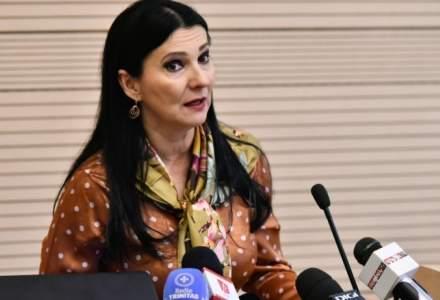 Sorina Pintea, prinsă în flagrant după ce ar fi luat mită 120.000 de euro