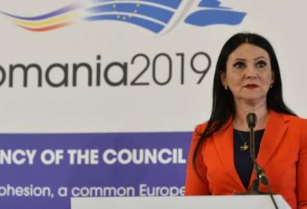 Sorina Pintea, fostul ministru al Sănătății, a fost reținută de procurorii DNA