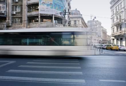 Primăria Capitalei începe lucrările de reparații la șoselele și trotuarele din București