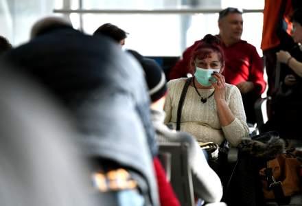 Coronavirus   Mai multe persoane din Timișoara, Târgu Mureș, Galați și Craiova au ajuns la spitalele din țară, după ce au călătorit în Italia