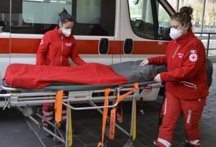 CORONAVIRUS | Femeie recent întoarsă din Italia și bebelușul său, internați într-un izolator la Spitalul Târgu Jiu