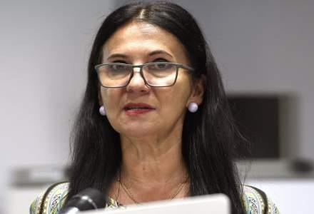 Sorina Pintea, fostul ministru al Sănătății, a fost transferată din arest la spital