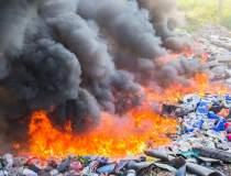 Poluare ridicată în Capitală:...