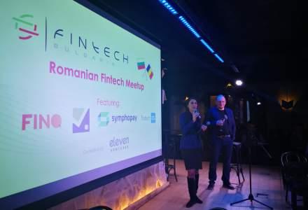 RoFin.Tech, Asociația Română de FinTech, la prima misiune internațională din acest an. Ce startup-uri și-au prezentat soluțiile în Bulgaria