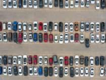 Diferente intre parcarea pe...