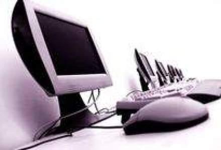 IDC: Crestere anuala cu 25% a numarului de PC-uri vandute in Romania pana in 2012