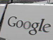 Google introduce publicitatea...