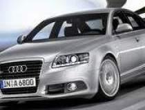 Audi A6 facelift este...