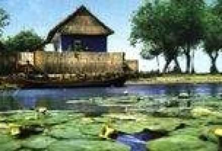 Numarul turistilor din Delta Dunarii a crescut la 105.000, la noua luni
