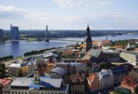 """Lituania, la carma UE: """"O sarcina mare, pentru o natiune prea mica"""""""