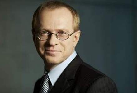 Fostul sef al bursei de la Varsovia, Ludwik Sobolewski, a fost numit director general al BVB