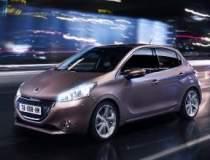 Peugeot a deschis cea de-a...