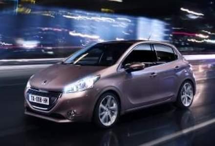 Peugeot a deschis cea de-a treia fabrica din China