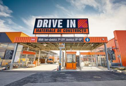 Hornbach a investit 2,8 milioane de euro în extinderea magazinului din Sibiu